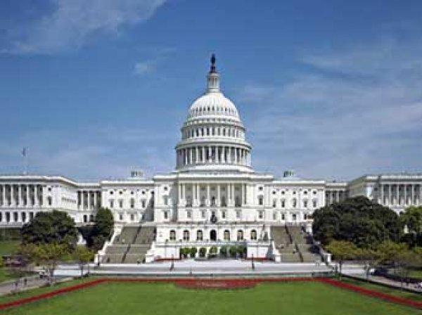 Республиканцы США притормозили голосование в Конгрессе по новым санкциям против РФ