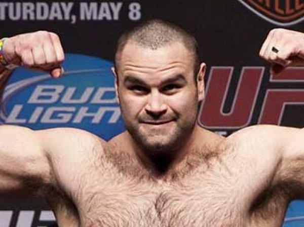 Экс-боец UFC Ти Хейг скончался после боксерского поединка (ВИДЕО)