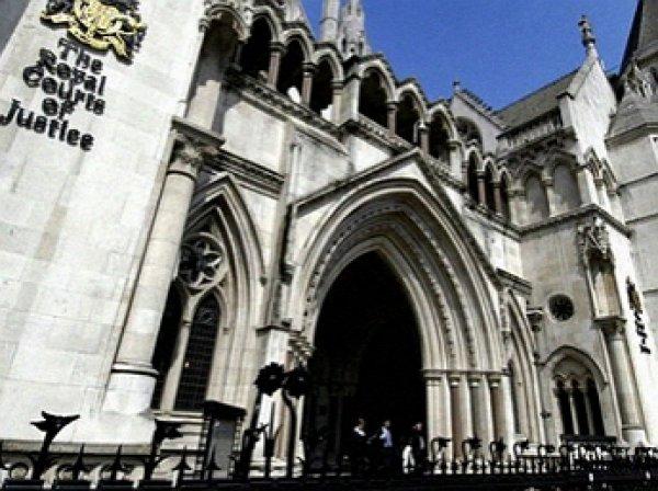 Украина подала апелляцию в суд Лондона по долгу перед Россией в  млрд