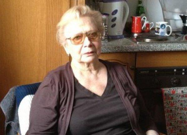 Внучка Хрущева погибла под колесами поезда