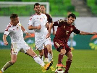 Товарищеский венгрия россия прогноз на матч