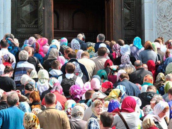 Очередь к мощам Николая Чудотворца в Москве: сегодня, 29.06.2017, время ожидания увеличилось до 10 часов (ФОТО)
