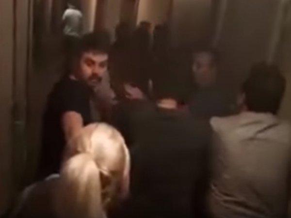 YouTube ВИДЕО: в Турции персонал отеля избил больную туристку и порвал ухо ее родственнику