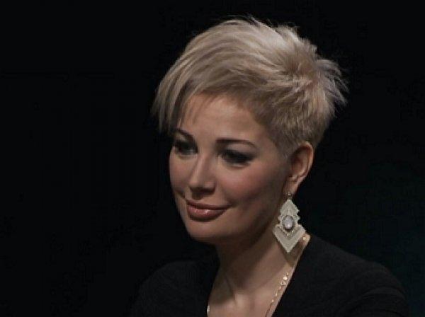 Максакова пообещала пранкерам  «с радостью» выступить в зоне АТО