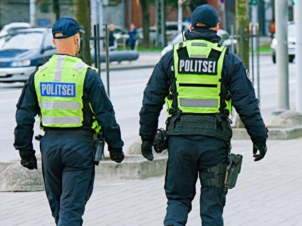 Полиция Эстонии нашла велосипед, украденный 14 лет назад