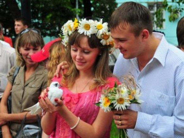 День семьи, любви и верности 2017: какого числа концерт в Муроме, программа мероприятий в Москве 8 июля