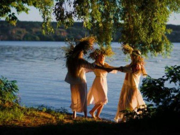 Какой сегодня праздник: 7 июля 2017 года отмечается народный праздник Ивана Купалы