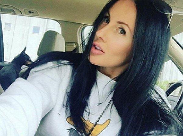 Девушка-байкер погибла при съемке видео для Instagram