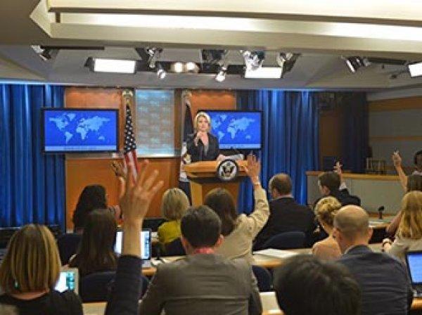 Госдеп США прокомментировал идею создания Малороссии
