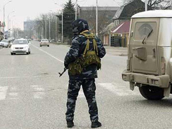 """""""Новая газета"""" сообщила о массовой казни 27 человек в Чечне"""