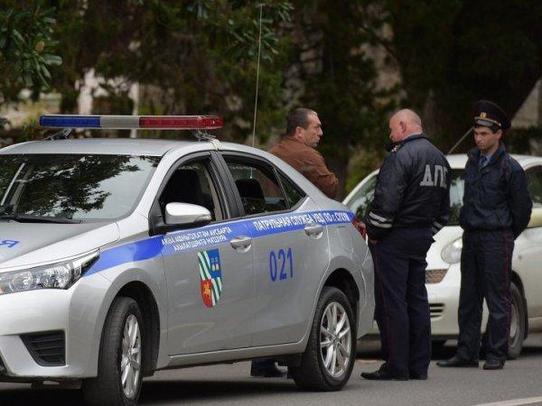 МВД Абхазии пообещало 1 млн рублей за информацию об убийце россиянина