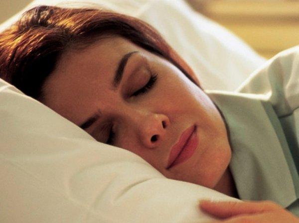 Американские ученые выяснили, что нужно человеку для крепкого сна