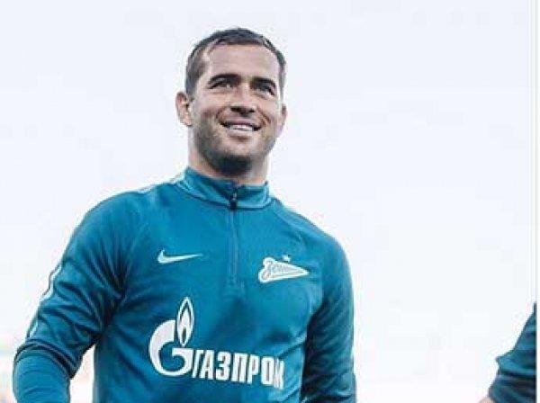 Александр Кержаков завершил футбольную карьеру (ВИДЕО)