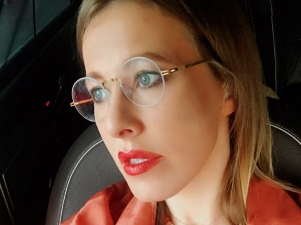 Собчак рассказала правду о гонорарах звезд на свадьбе дочери судьи Хахалевой