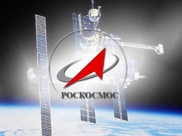 «Роскосмос» опубликовал фото портрета Путина на поле в Италии из космоса