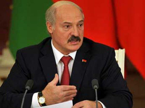 Лукашенко застали в компании 21-летней фотомодели (ФОТО)
