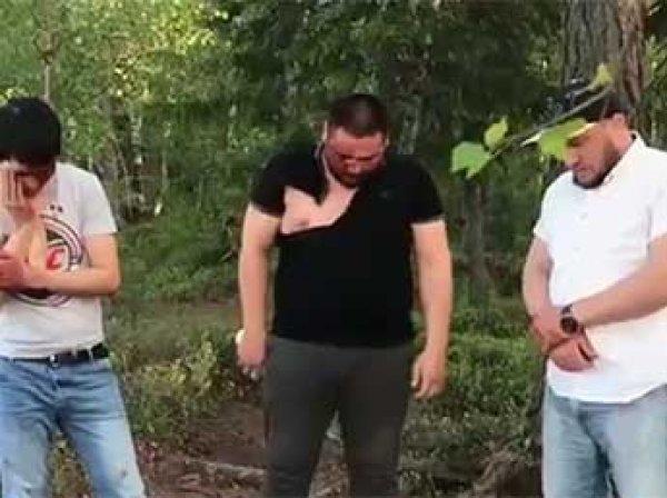В Дагестане жестоко избили ВИДЕОблогера, обратившегося к главе Республики