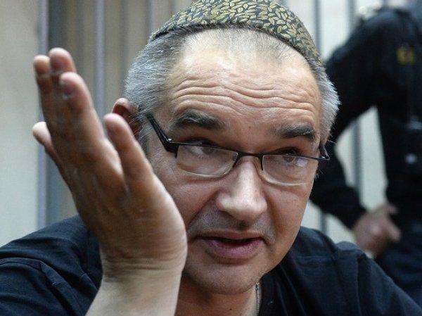 Названа причина смерти журналиста Антона Носика
