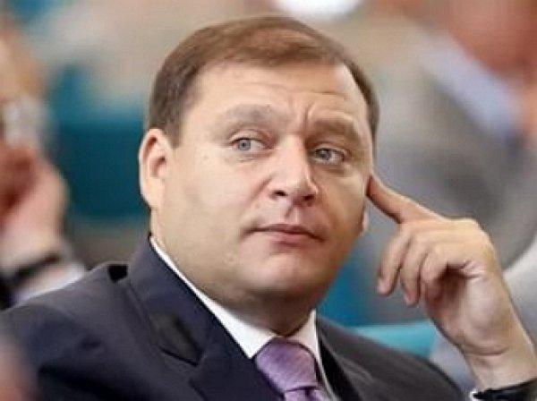 Суд Киева арестовал депутата Рады Михаила Добкина