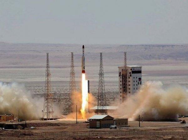 Саудовская Аравия сбила ракету, летевшую в Мекку