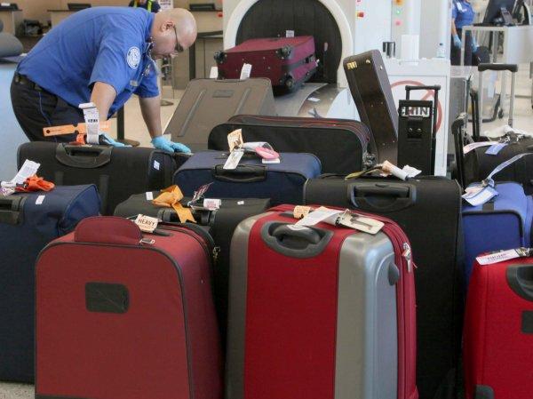 В России отменили бесплатный багаж для невозвратных авиабилетов