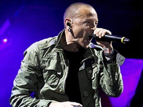 Лидер группы Linkin Park Честер Беннингтон покончил с собой (ВИДЕО)