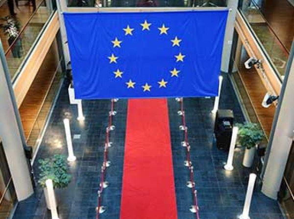 Совет ЕС окончательно одобрил соглашение об ассоциации с Украиной