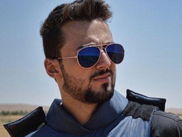 В Сирии погиб журналист RT