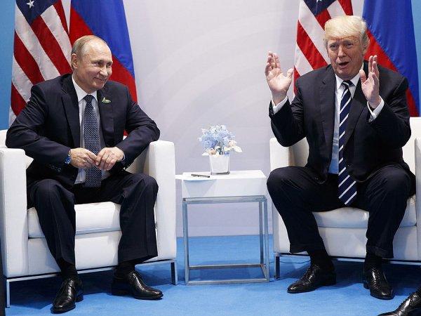 Трамп не верит в создание российско-американской группы по кибербезопасности