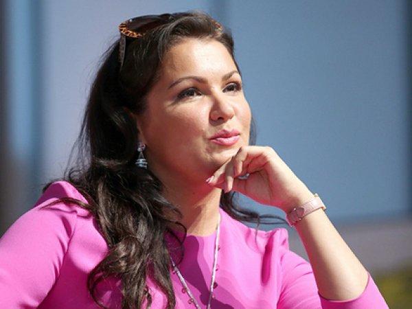 Анну Нетребко возмутили опубликованные Forbes данные о ее доходах