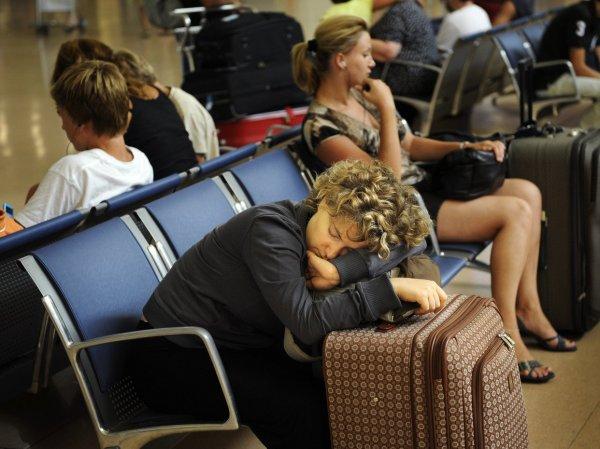 В Турции около 400 туристов выселили из пятизвездочного отеля