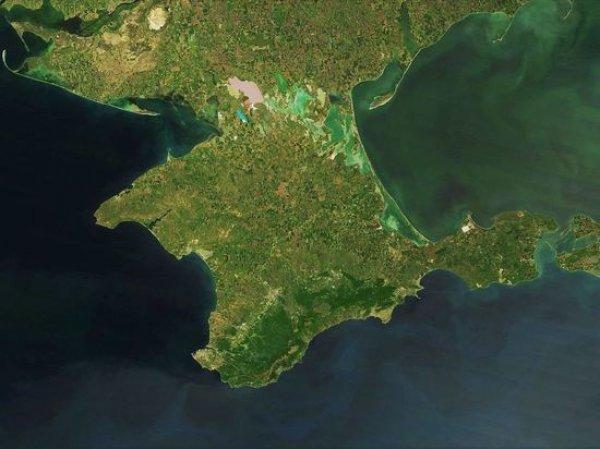 Парламентская ассамблея ОБСЕ потребовала от России вернуть Крым Украине