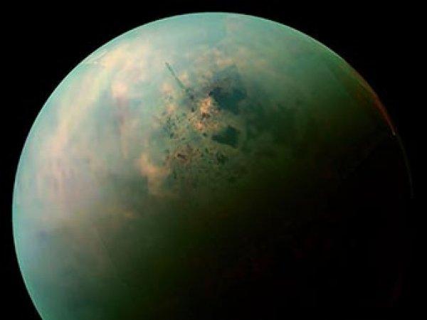 Ученые нашли доказательства зарождения жизни на Титане (ВИДЕО)