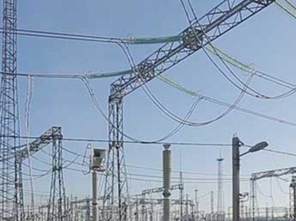 В Крыму 28 июля 2017 внезапно пропало электричество
