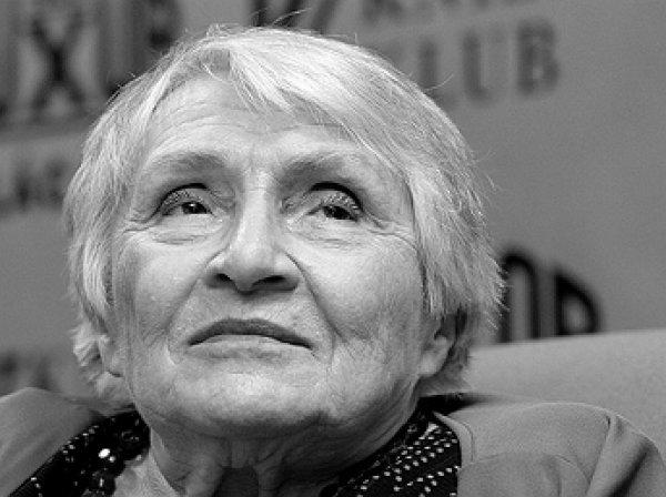 Скончалась автор романов о приключениях Анжелики