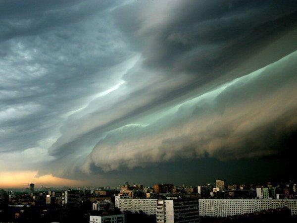 Ураган в Москве, новости 01.07.2017: число пострадавших увеличилось до 16 человек (ФОТО, ВИДЕО)