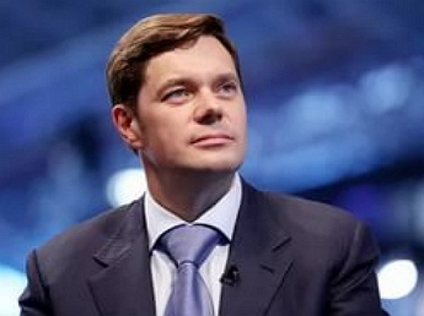 В рейтинге богатейших россиян по версии Forbes сменился лидер