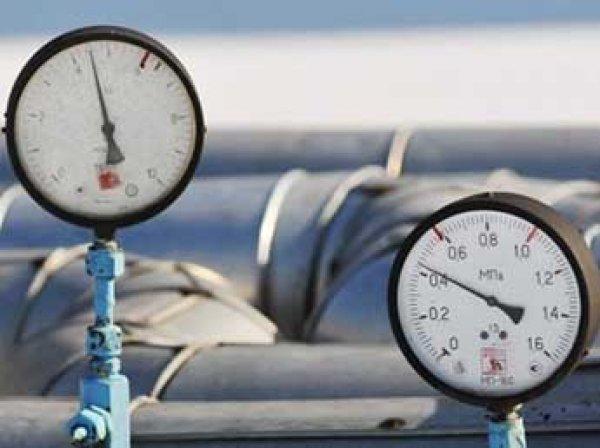 СМИ сообщили о прорыве магистрального газопровода в Москве: столб газа выбросило на 1 км (ВИДЕО)