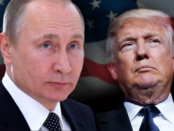 Встреча Путина и Трампа 2017 пройдет 30 минут: они уже пересеклись на саммите G20