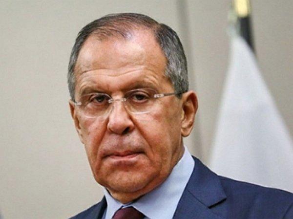 """Лавров ответил на критику """"даме"""" из Госдепа"""