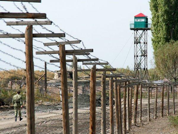 В Армении умер российский пограничник
