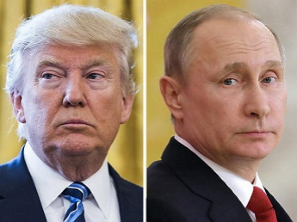 Трамп рассказал, когда пригласит Путина в Белый дом