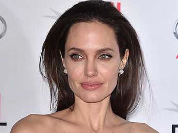 После кастинга к новому фильму Анджелину Джоли обвинили в жестокости к детям
