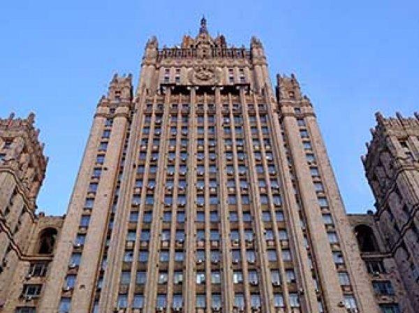 СМИ: Россия готова выслать 35 американских дипломатов в ответ на новые санкции
