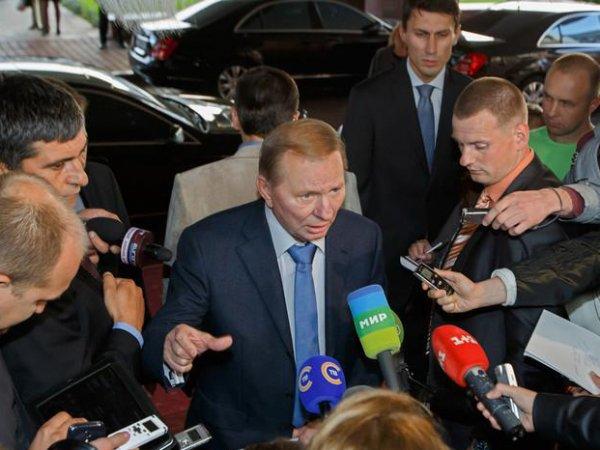 Украина обратилась к России с заявлением по поводу Малороссии