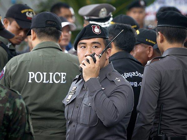 В Тайланде преступники ворвались в дом и расстреляли семью: погибли 8 человек