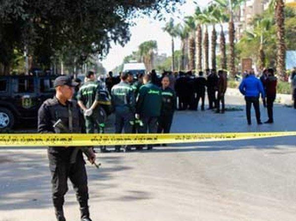 """""""Бежать было некуда"""": пострадавшая в Египте россиянка рассказала подробности кровавой резни на пляже в Хургаде"""