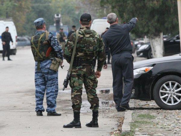 Москалькова передала Путину доклад о массовых убийствах в Чечне