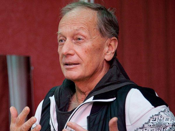Больной раком Задорнов вышел на связь с журналистами