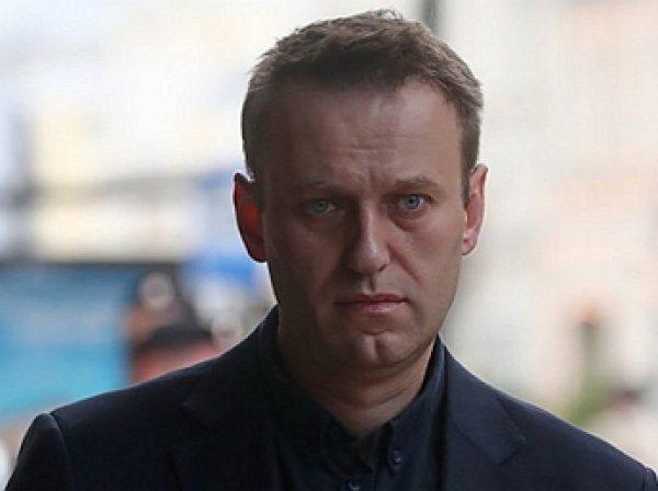 Навальный хочет вызвать Путина на дебаты